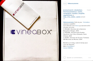 Vineabox IG